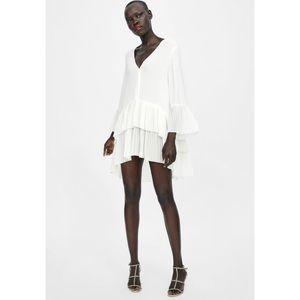 Zara blouse